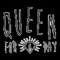 Publiée sur le blog de mariage Queen for a day
