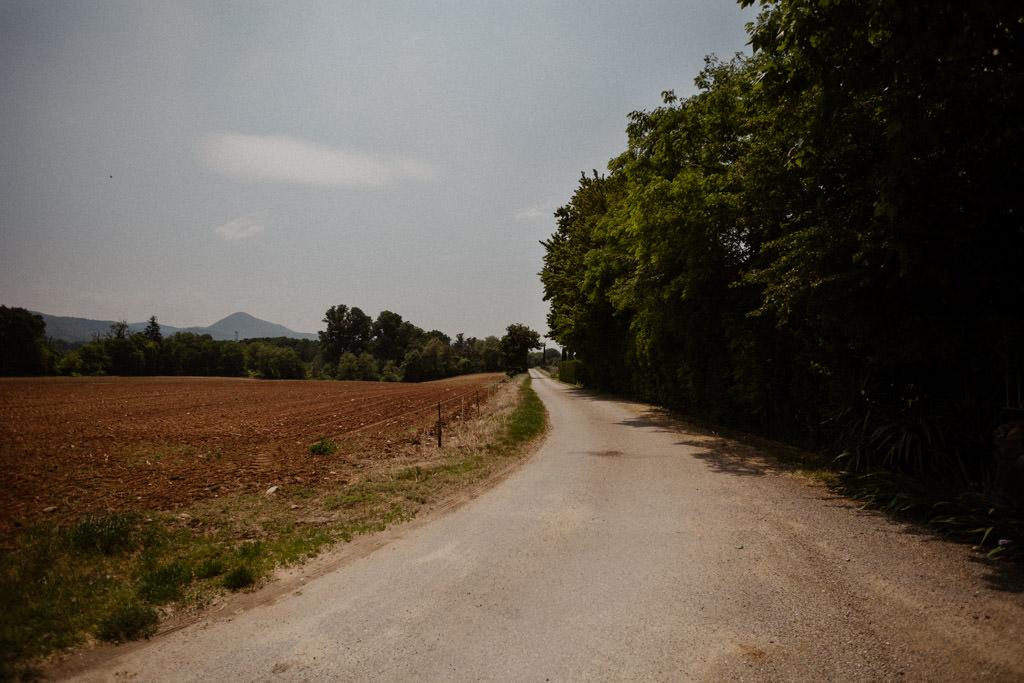 Le Domaine de la Bâtie dans la Drôme, un lieu parfait pour un mariage : bucolique et romantique