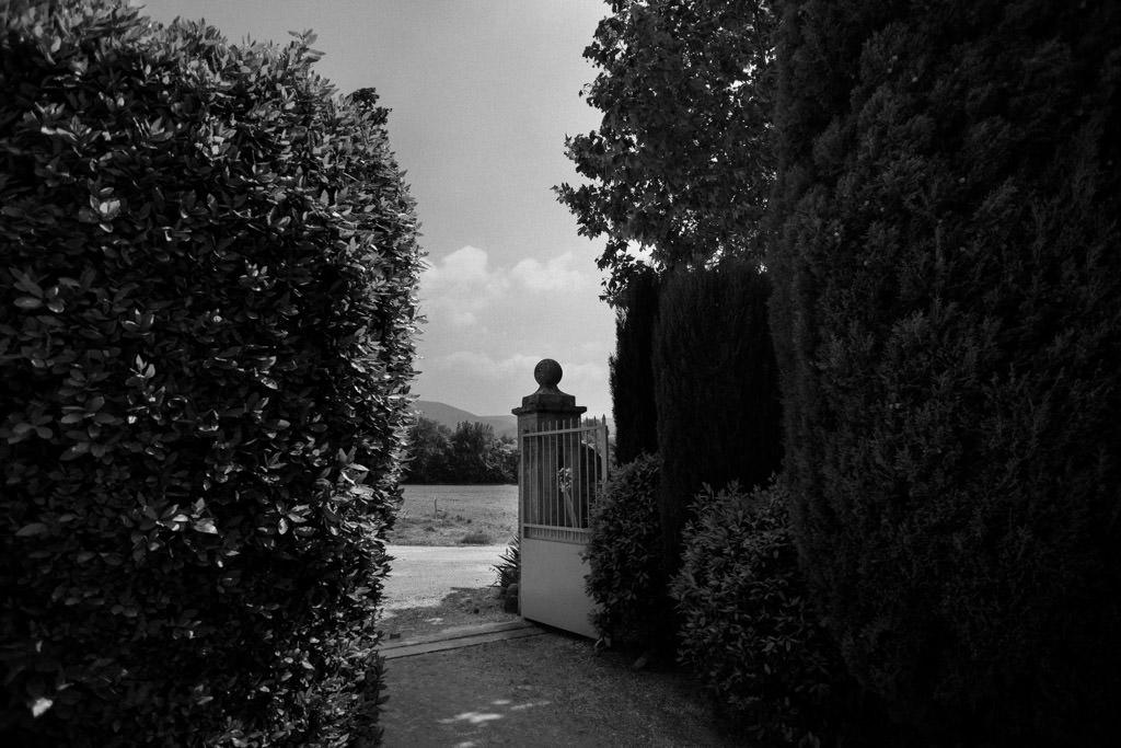 Un mariage printanier au Domaine la Bâtie dans le Drôme Provençale