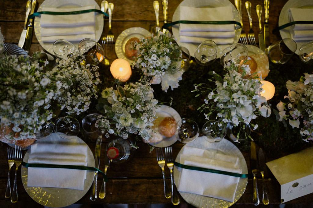 Table des mariés ou comment faire un plan de table pour son mariage ?